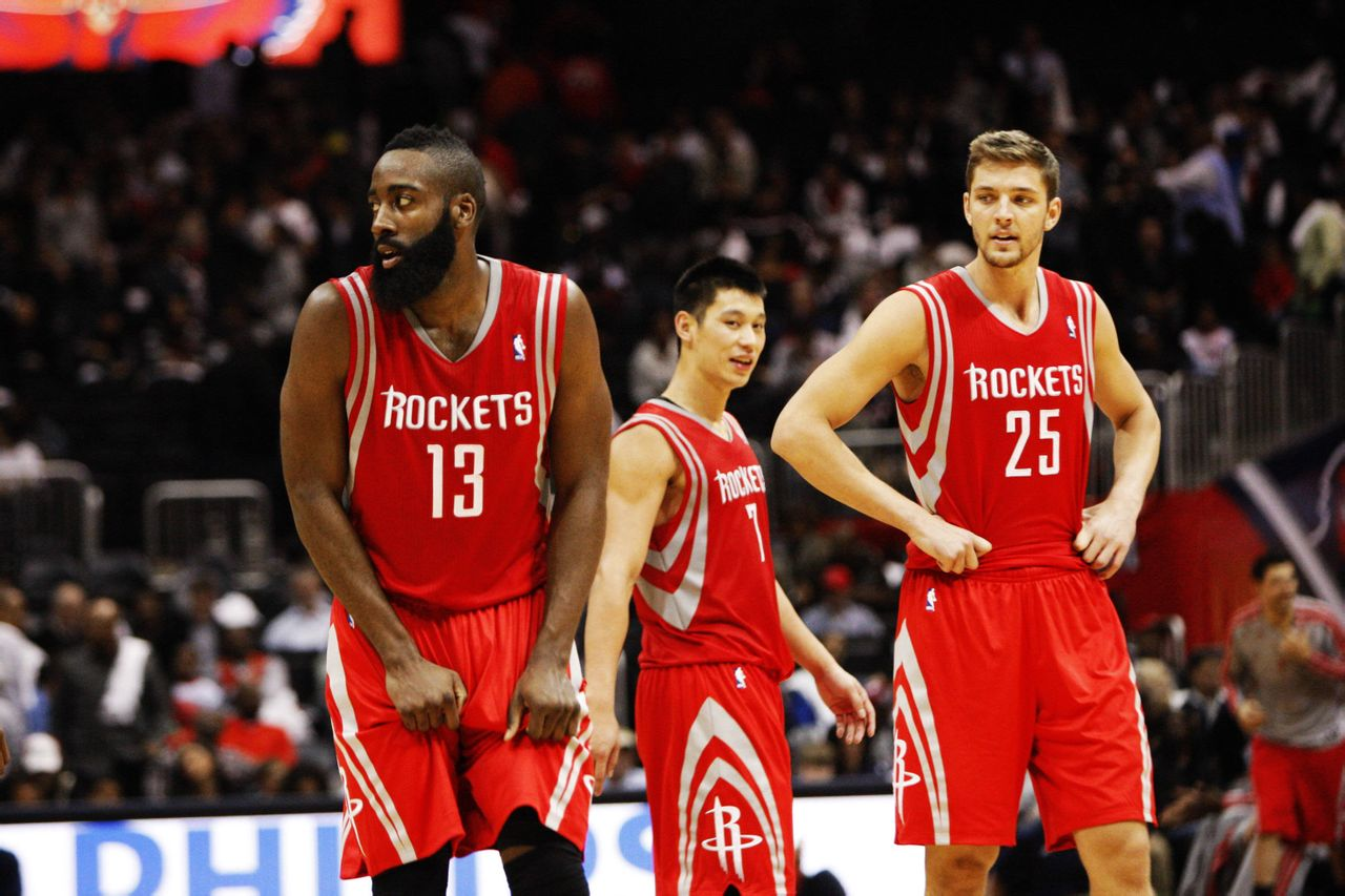 rockets houston