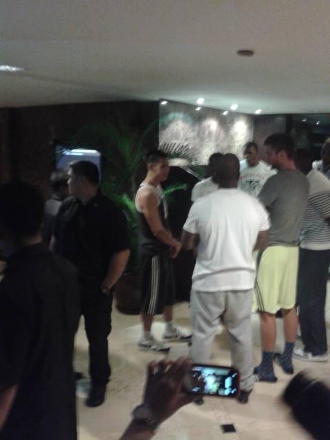 after NBA dinner2
